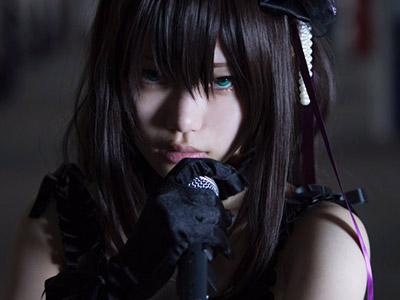 【アイドルマスターシンデレラガールズ/渋谷凛】のコスプレをしました。